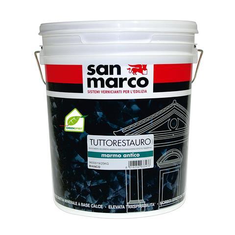 Декоративная штукатурка San Marco Marmo Antico